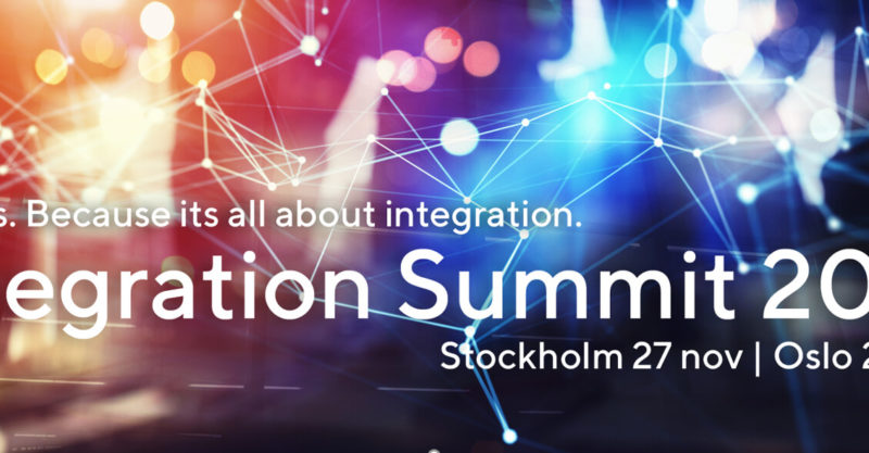 Integration Summit -19