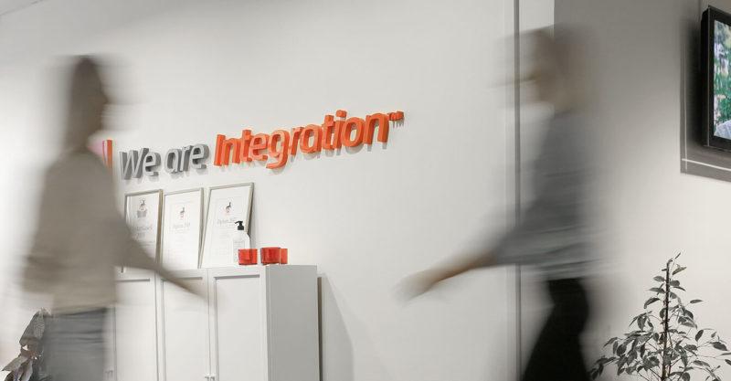OnDemand en ny flexibel integrationstjänst